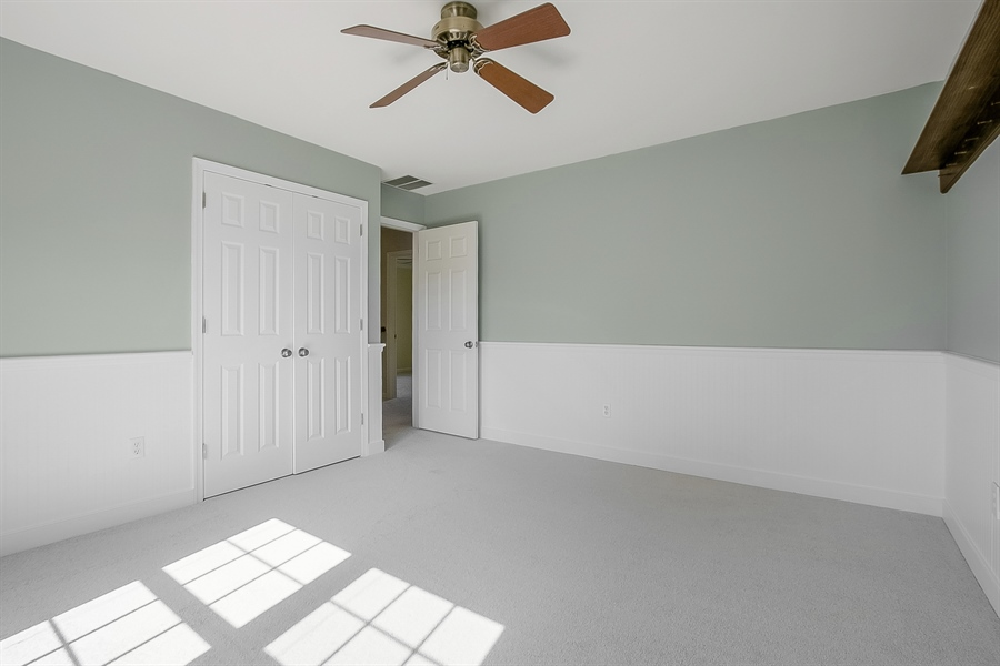 Real Estate Photography - 5 Grosbeak Ln, Newark, DE, 19711 - Another View Of The Third Bedroom