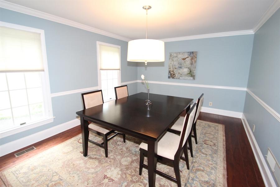 Real Estate Photography - 605 Cheltenham Rd, Wilmington, DE, 19808 - Dining Room