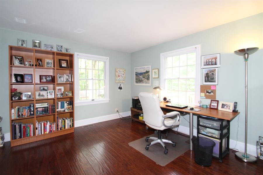 Real Estate Photography - 605 Cheltenham Rd, Wilmington, DE, 19808 - Bedroom