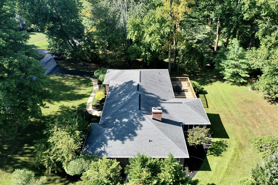 Real Estate Photography - 605 Cheltenham Rd, Wilmington, DE, 19808 - Location 17