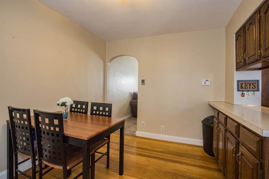 Real Estate Photography - 1009 Dover Ave, Wilmington, DE, 19805 - Location 6