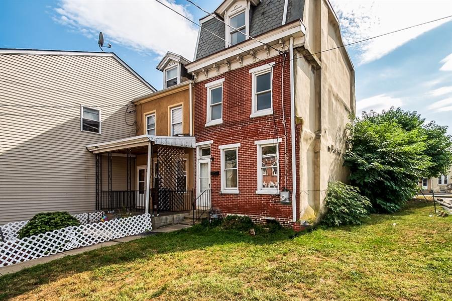 Real Estate Photography - 1030 Lancaster Ave, Wilmington, DE, 19805 - Location 1