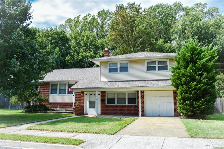 Real Estate Photography - 928 Woodcrest Dr, Dover, DE, 19904 - Location 1