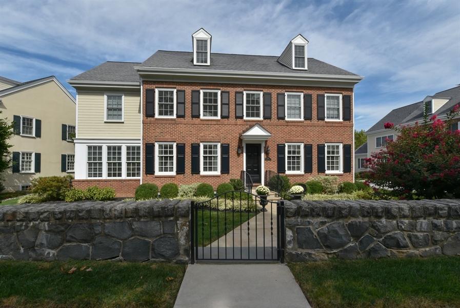 Real Estate Photography - 2307 Kentmere Pkwy, Wilmington, DE, 19806 - Location 1