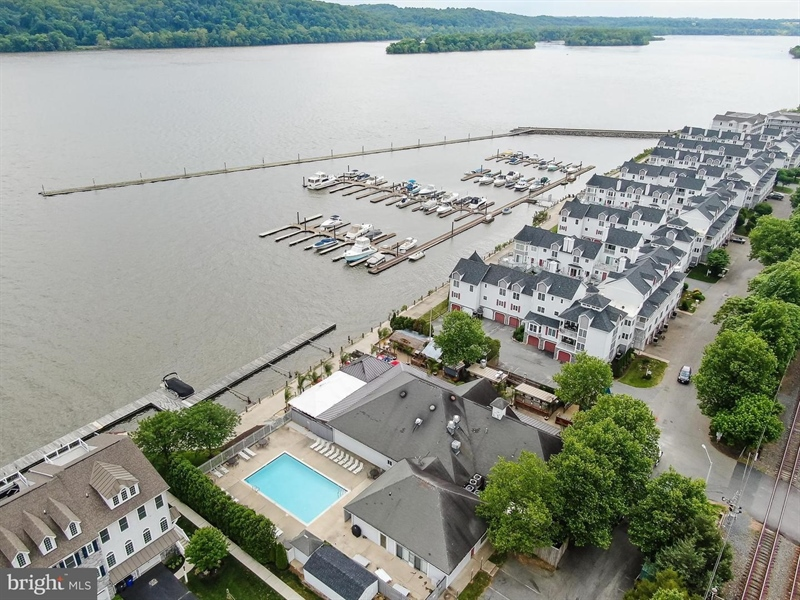 Real Estate Photography - 205 Rowland Dr, Port Deposit, MD, 21904 - Location 2