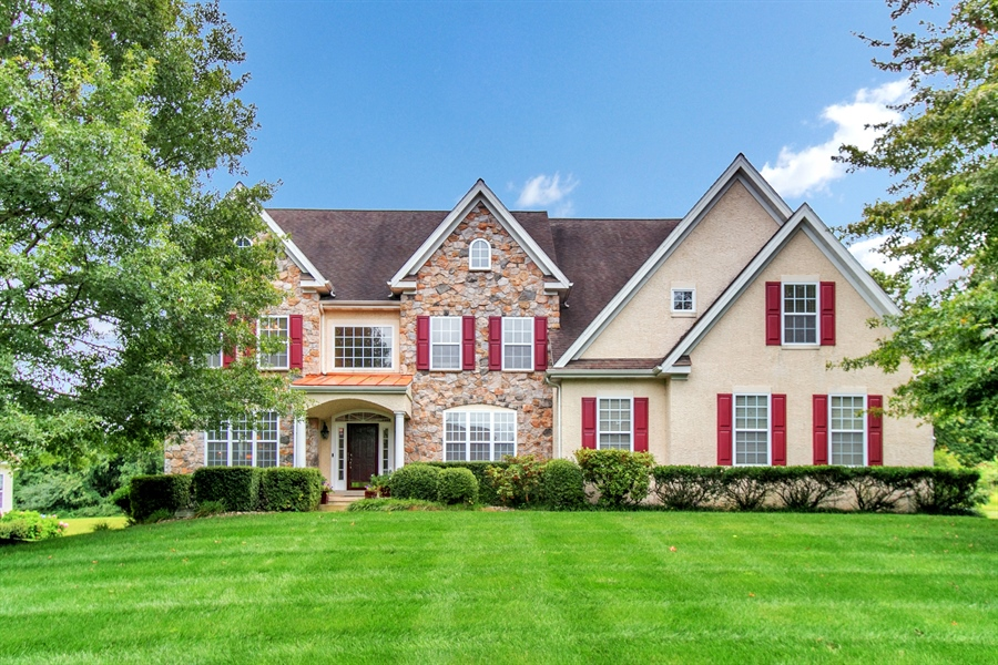 Real Estate Photography - 100 Sassafras Dr, Kennett Square, PA, 19348 - Location 1