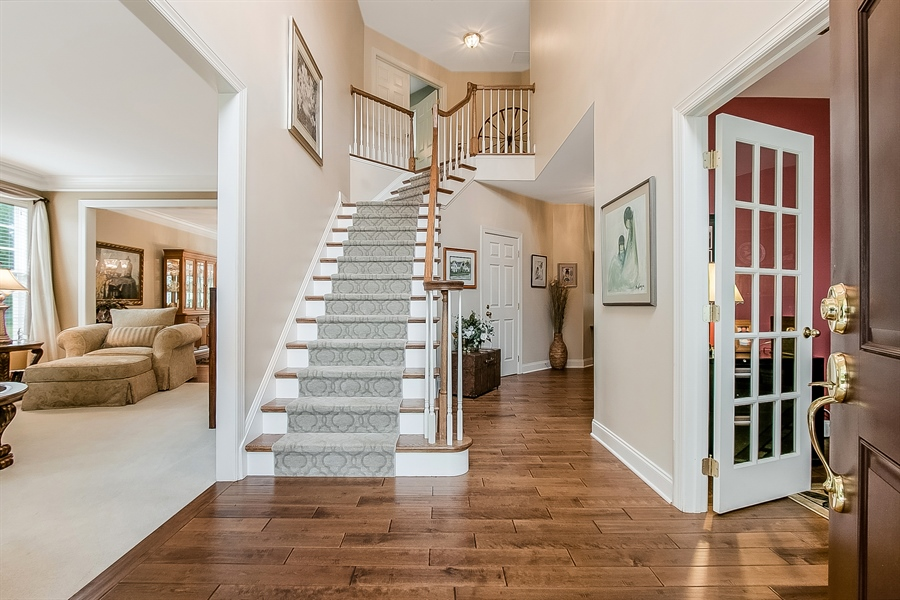 Real Estate Photography - 100 Sassafras Dr, Kennett Square, PA, 19348 - Location 2