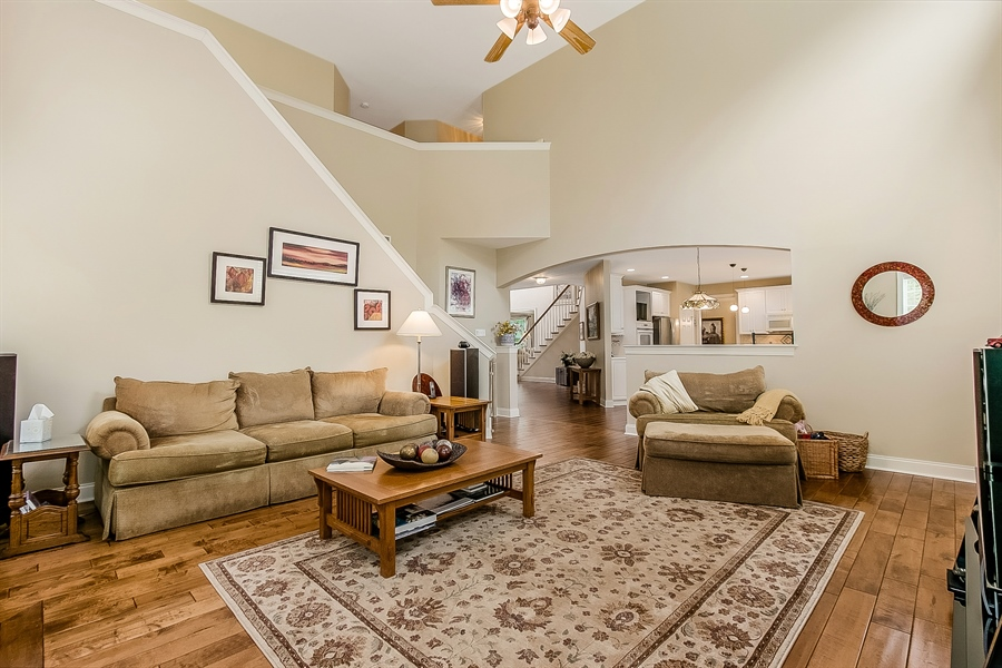 Real Estate Photography - 100 Sassafras Dr, Kennett Square, PA, 19348 - Location 3