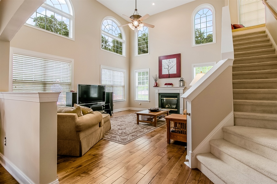 Real Estate Photography - 100 Sassafras Dr, Kennett Square, PA, 19348 - Location 4