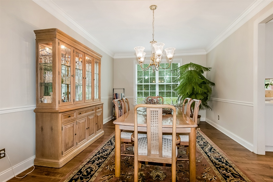 Real Estate Photography - 100 Sassafras Dr, Kennett Square, PA, 19348 - Location 10