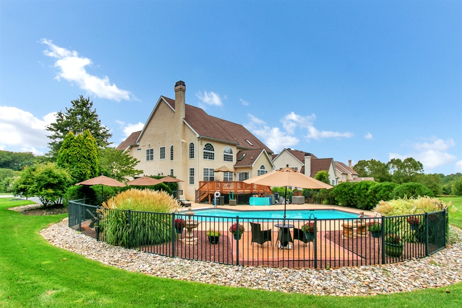 Real Estate Photography - 100 Sassafras Dr, Kennett Square, PA, 19348 - Location 22