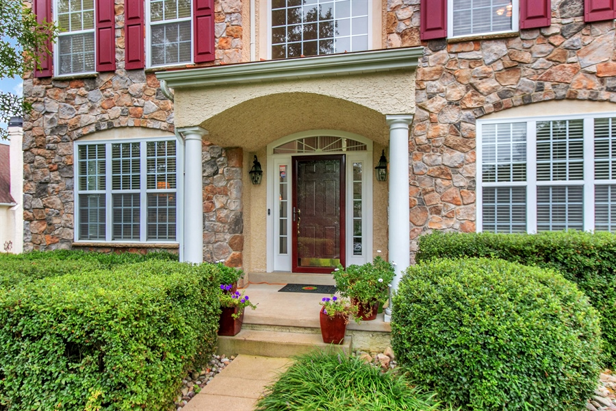 Real Estate Photography - 100 Sassafras Dr, Kennett Square, PA, 19348 - Location 24