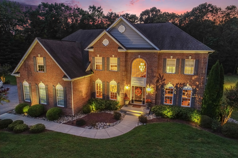 Real Estate Photography - 24454 Pine Needle Ct, Seaford, DE, 19973 - Location 3