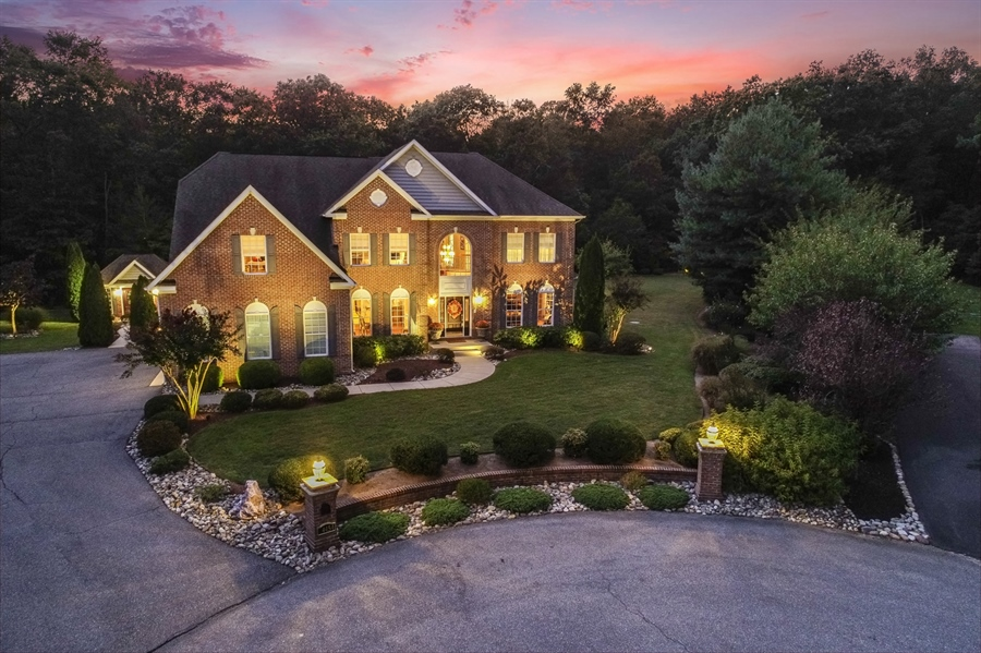Real Estate Photography - 24454 Pine Needle Ct, Seaford, DE, 19973 - Location 5
