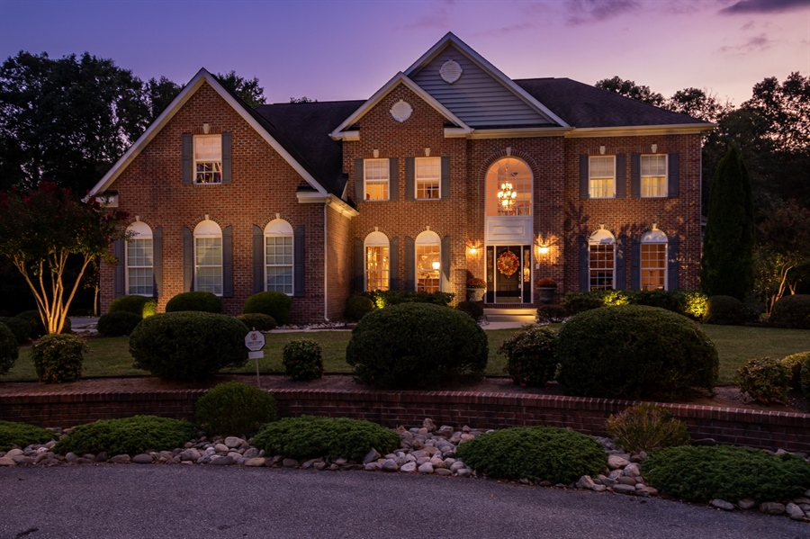 Real Estate Photography - 24454 Pine Needle Ct, Seaford, DE, 19973 - Location 6
