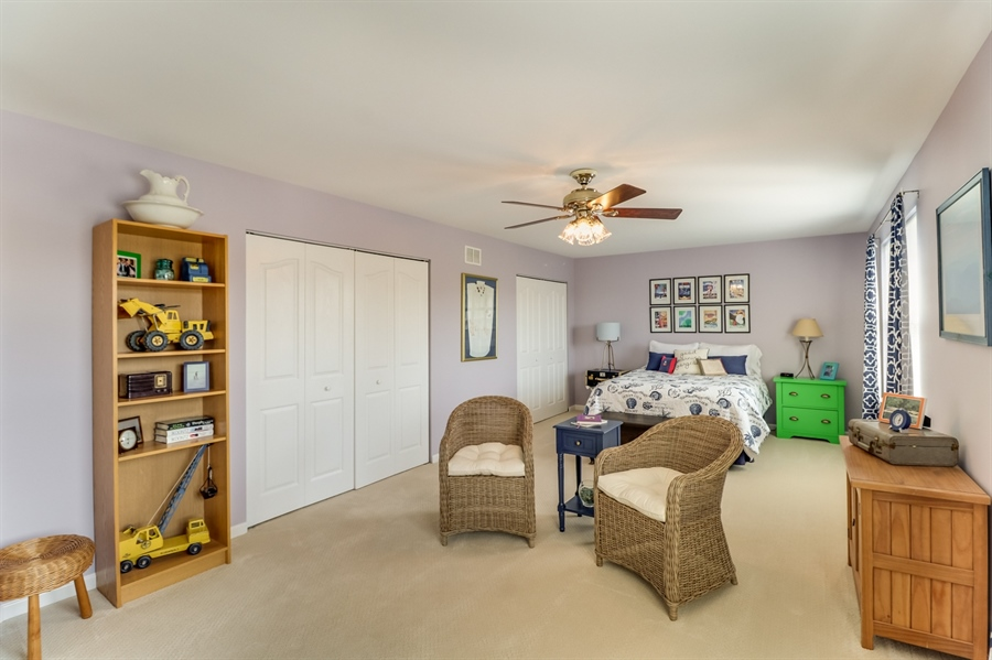 Real Estate Photography - 915 Benalli Dr, Middletown, DE, 19709 - SPACIOUS second bedroom !