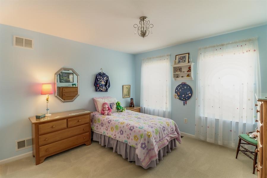 Real Estate Photography - 915 Benalli Dr, Middletown, DE, 19709 - Fourth bedroom