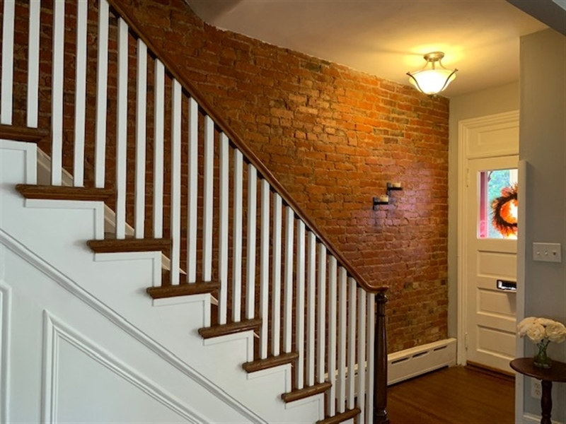Real Estate Photography - 1701 N Rodney St, Wilmington, DE, 19806 - Charming Entry