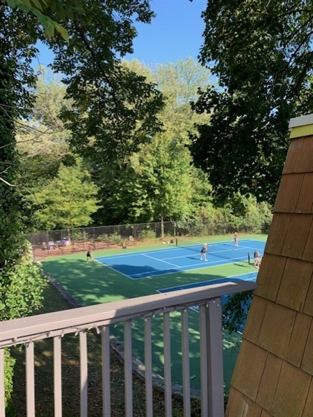 Real Estate Photography - 1701 N Rodney St, Wilmington, DE, 19806 - Tennis Anyone??