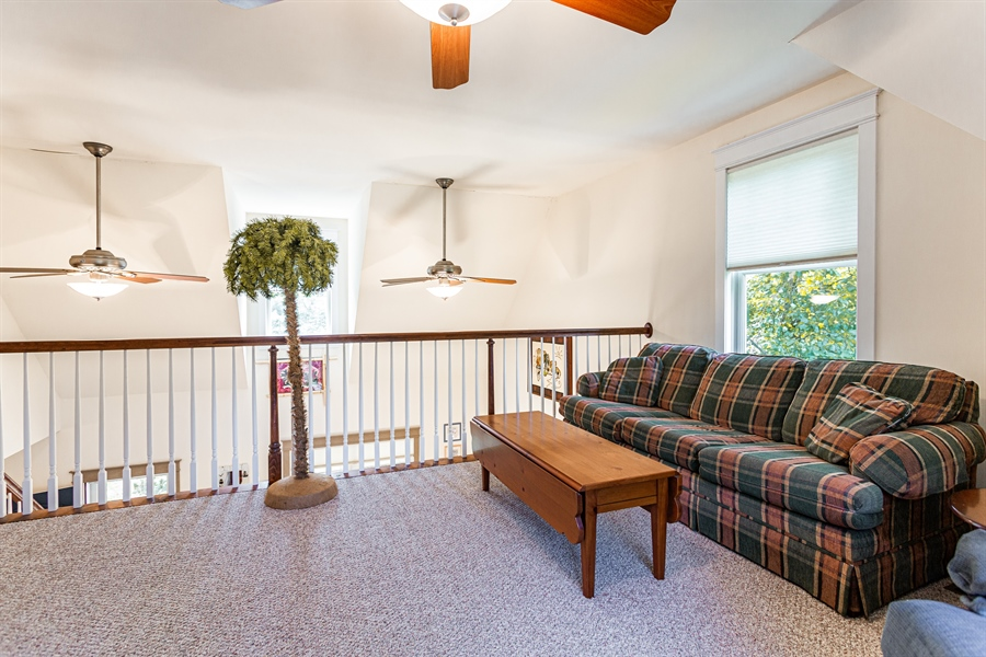 Real Estate Photography - 302 Cecil Avenue, Earleville, DE, 21919 - tons of natural light throughout