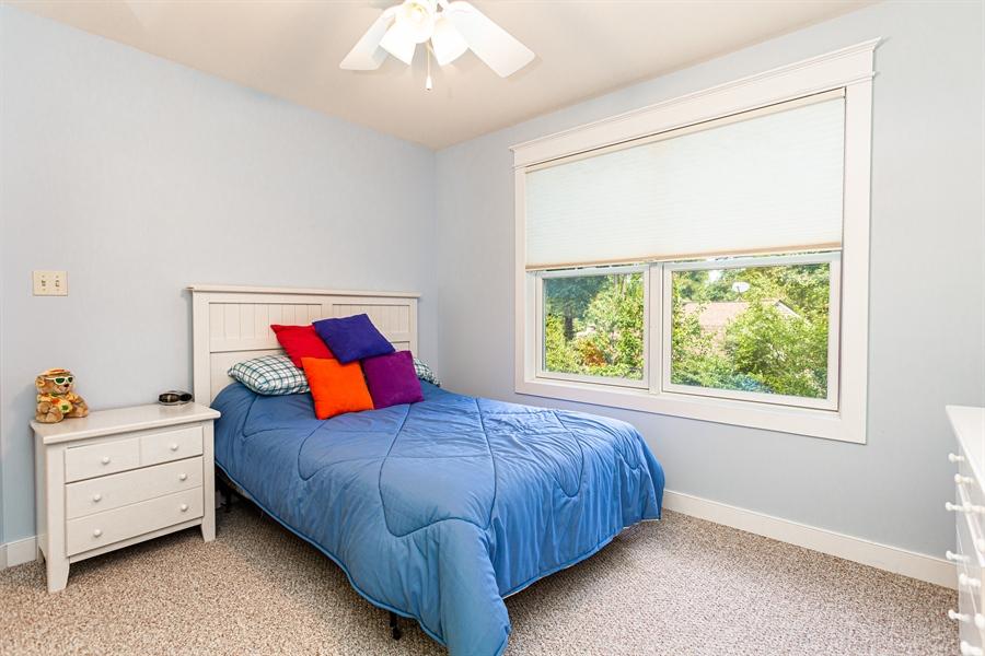 Real Estate Photography - 302 Cecil Avenue, Earleville, DE, 21919 - second floor bedroom