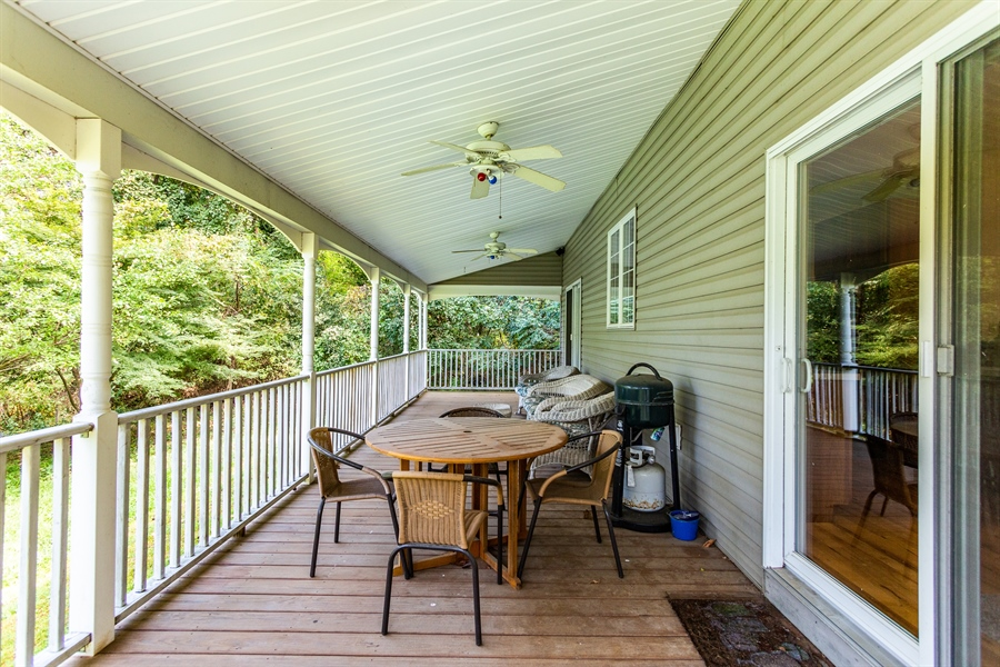 Real Estate Photography - 302 Cecil Avenue, Earleville, DE, 21919 - Location 22