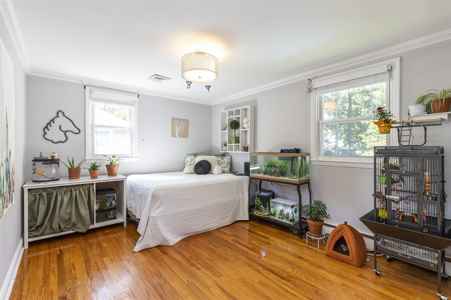 Real Estate Photography - 421 Goodley Rd, Wilmington, DE, 19803 - Bedroom #1