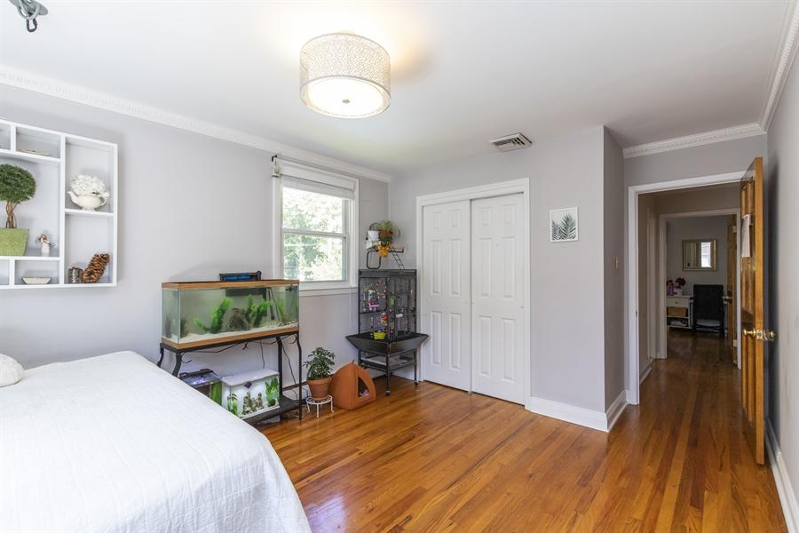 Real Estate Photography - 421 Goodley Rd, Wilmington, DE, 19803 - Bedroom #1 (second view)