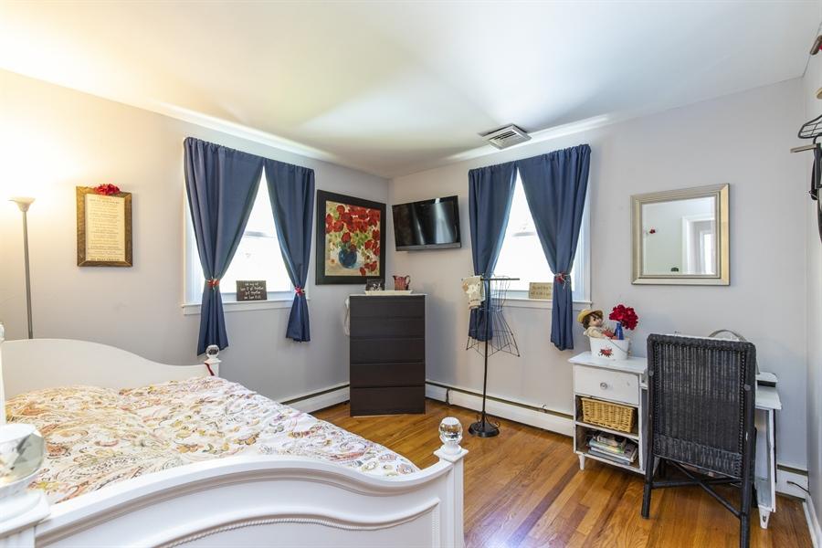 Real Estate Photography - 421 Goodley Rd, Wilmington, DE, 19803 - Bedroom #2