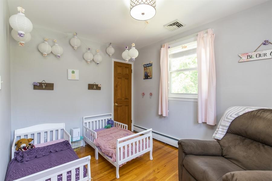 Real Estate Photography - 421 Goodley Rd, Wilmington, DE, 19803 - Bedroom #3
