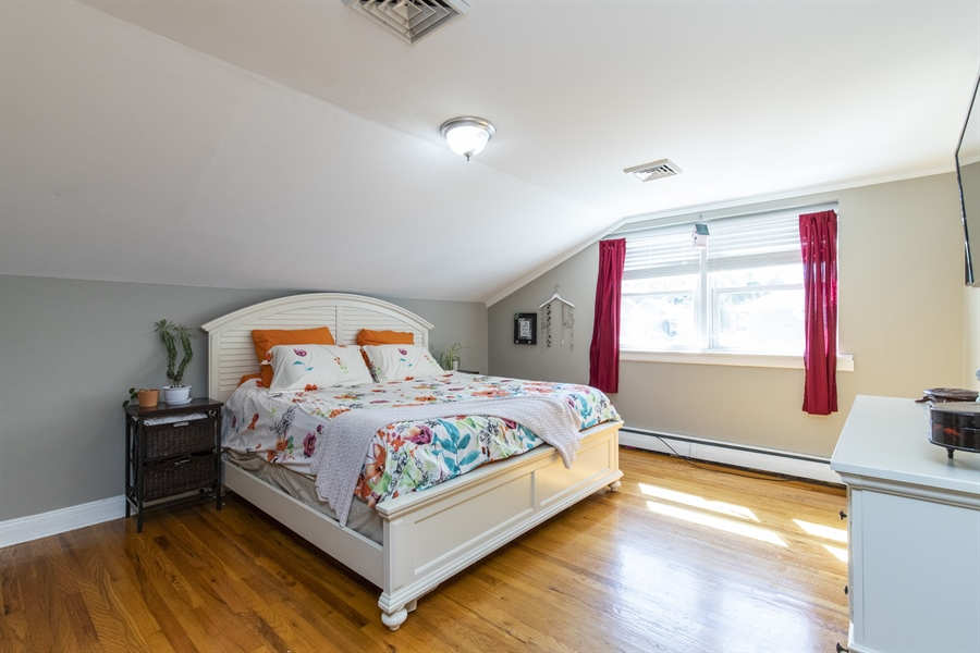 Real Estate Photography - 421 Goodley Rd, Wilmington, DE, 19803 - Master bedroom (second view)