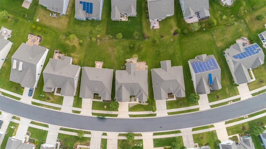 Real Estate Photography - 28 Canvasback Cir, Bridgeville, DE, 19933 - AERIAL VIEW