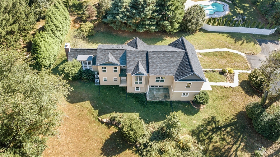 Real Estate Photography - 1426 E Strasburg Rd, West Chester, PA, 19380 - Welcome Home
