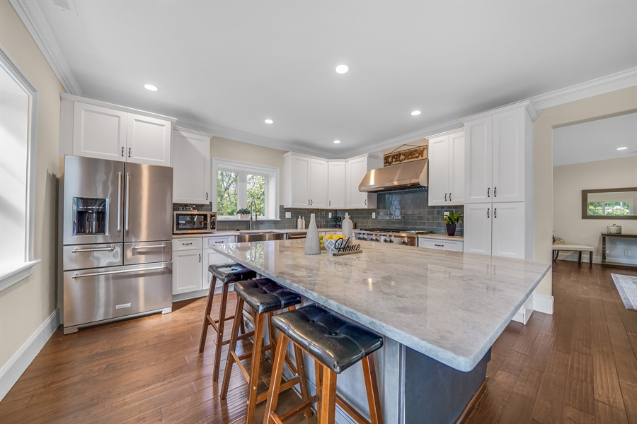 Real Estate Photography - 1426 E Strasburg Rd, West Chester, PA, 19380 - Professional Appliances