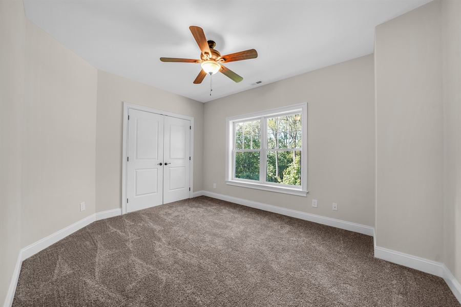 Real Estate Photography - 1426 E Strasburg Rd, West Chester, PA, 19380 - Large Closets in All Bedrooms.