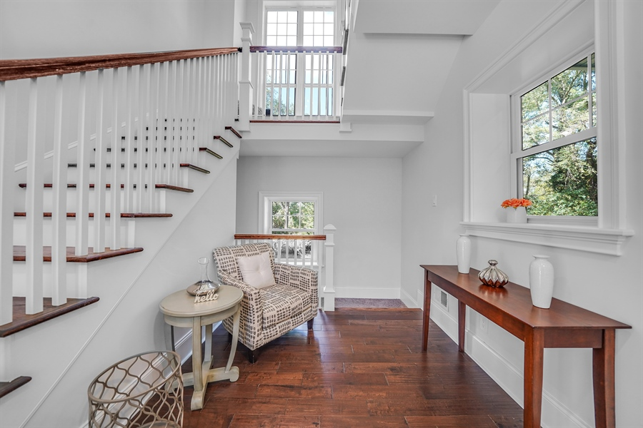Real Estate Photography - 1426 E Strasburg Rd, West Chester, PA, 19380 - Attention to Detail.