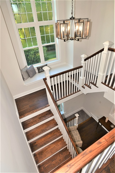 Real Estate Photography - 1426 E Strasburg Rd, West Chester, PA, 19380 - Superior Craftsmanship can be seen throughout.