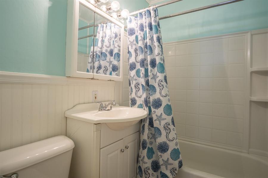 Real Estate Photography - 3 Curry Ln, Newark, DE, 19713 - Bathroom