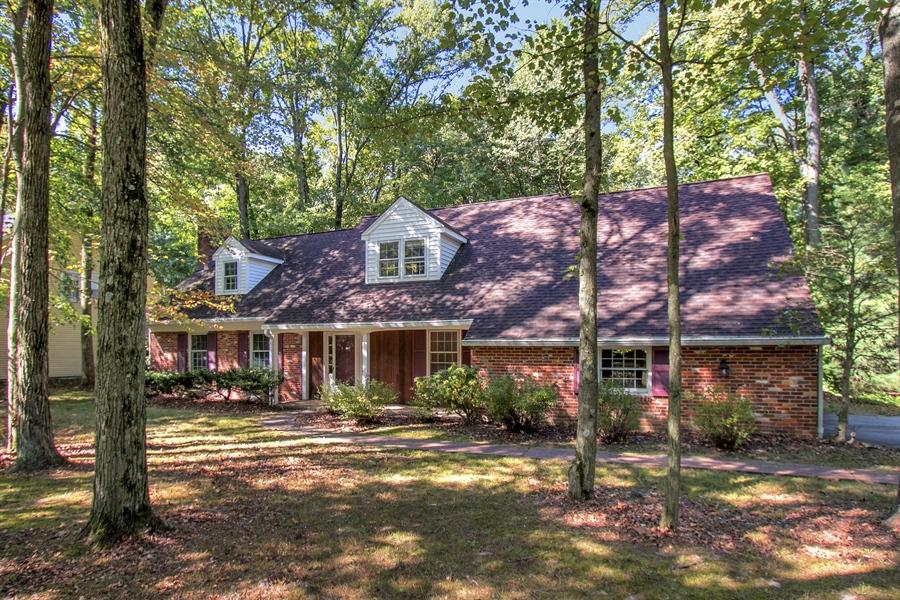 Real Estate Photography - 3303 Coachman Rd, Wilmington, DE, 19803 - Welcome to 3303 Coachman Road!