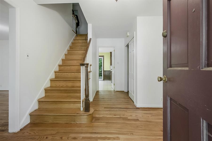 Real Estate Photography - 3303 Coachman Rd, Wilmington, DE, 19803 - Hardwood Flooring Throughout