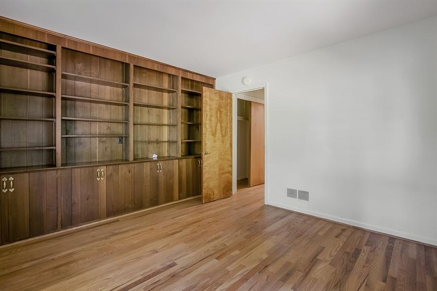 Real Estate Photography - 3303 Coachman Rd, Wilmington, DE, 19803 - Main Level Bedroom/Office/Den