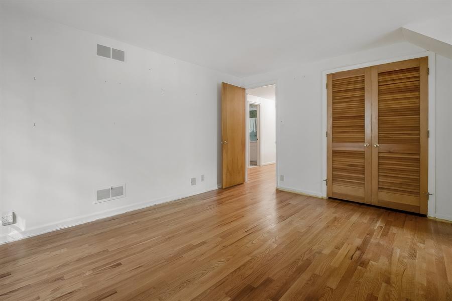Real Estate Photography - 3303 Coachman Rd, Wilmington, DE, 19803 - Second Level Bedroom #2