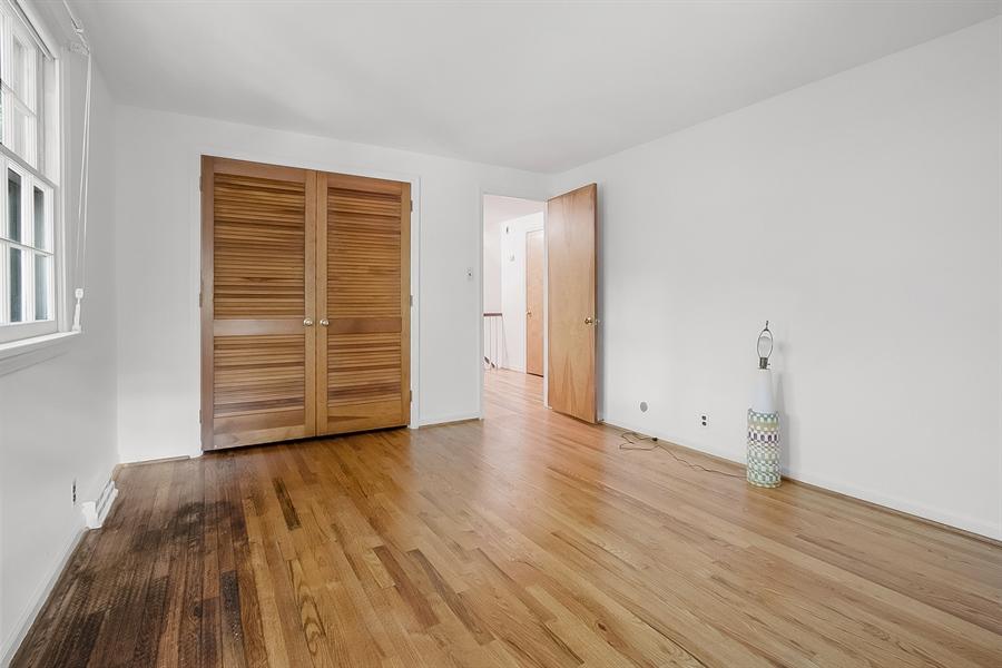 Real Estate Photography - 3303 Coachman Rd, Wilmington, DE, 19803 - Second Level Bedroom #3