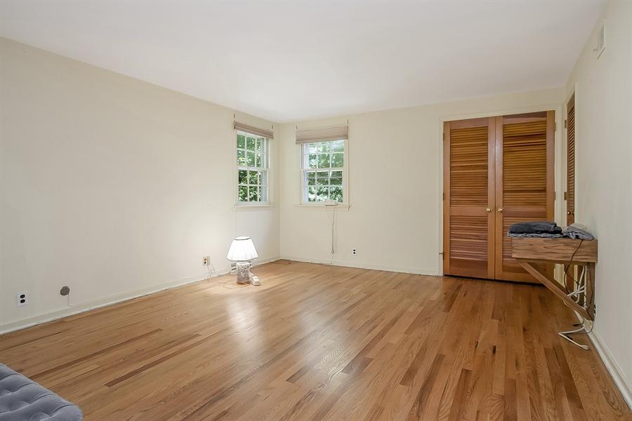 Real Estate Photography - 3303 Coachman Rd, Wilmington, DE, 19803 - Second Level Bedroom #4