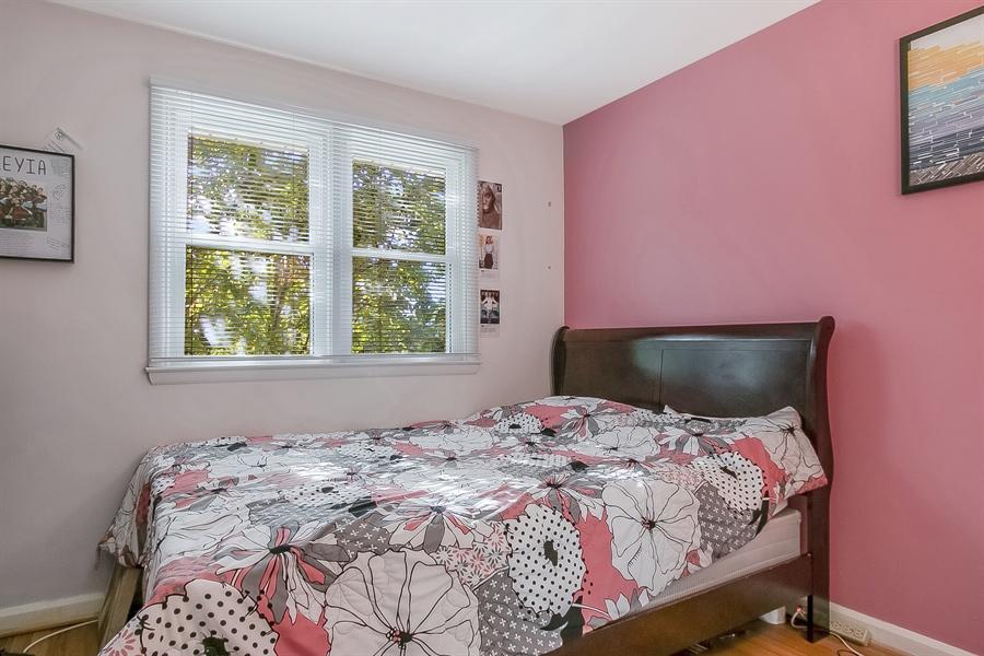 Real Estate Photography - 1113 Wilson Rd, Wilmington, DE, 19803 - Bedroom 2