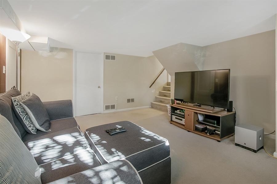 Real Estate Photography - 1113 Wilson Rd, Wilmington, DE, 19803 - Family Room