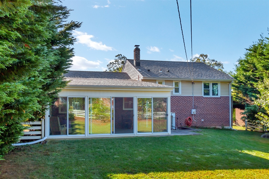 Real Estate Photography - 1113 Wilson Rd, Wilmington, DE, 19803 - Location 19
