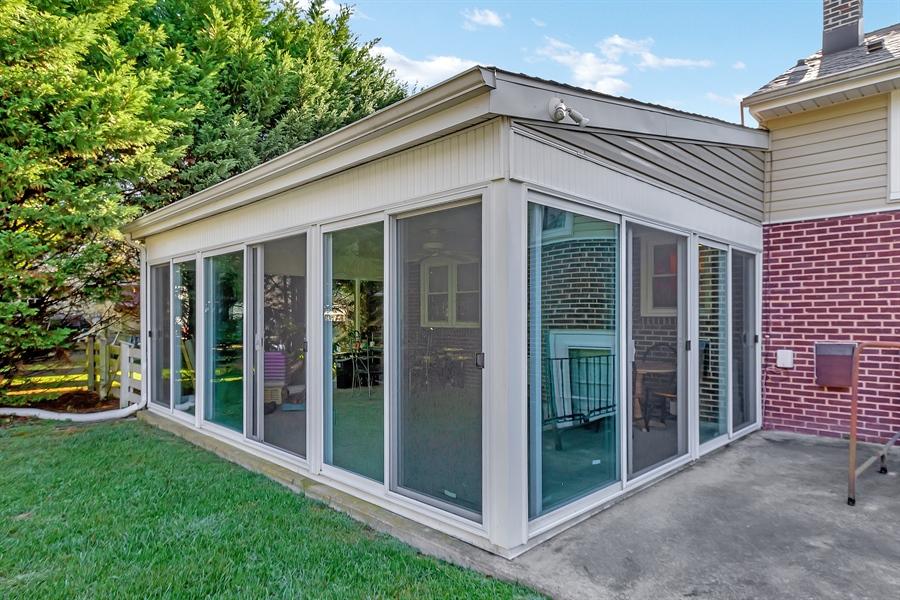 Real Estate Photography - 1113 Wilson Rd, Wilmington, DE, 19803 - Location 20