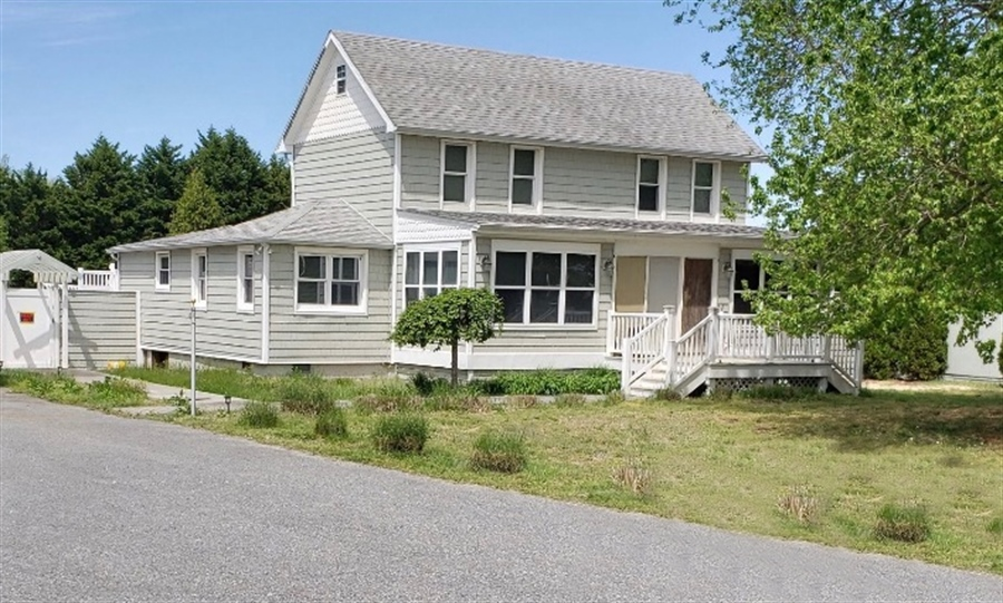 Real Estate Photography - 48 Central Ave, Ocean View, DE, 19970 - Front
