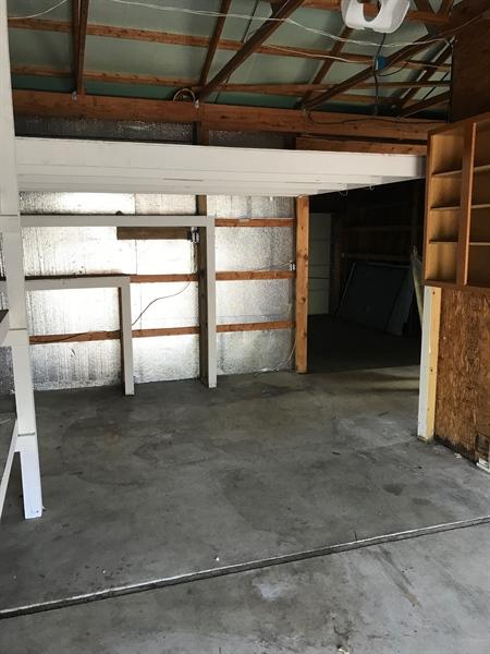 Real Estate Photography - 48 Central Ave, Ocean View, DE, 19970 - Garage